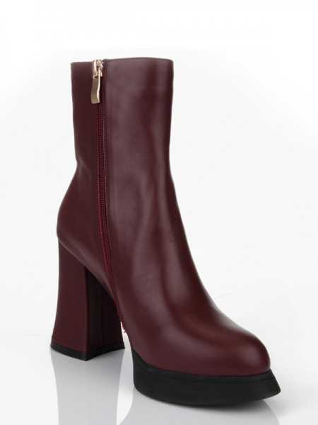 Red Botas S5MA0359LF